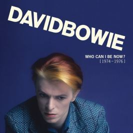 CD David Bowie : Who Can I Be Now? (1974-1976) 12