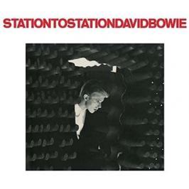CD David Bowie : Station To Station