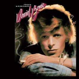 David Bowie : Young Americans LP