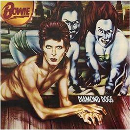 David Bowie : Diamond Dogs LP