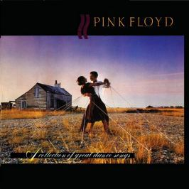 Pink Floyd : A Collection Of Great Dance Songs LP