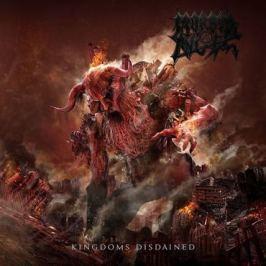 Morbid Angel : Kingdoms Disdained