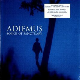 Adiemus : Songs Of Sanctuary LP