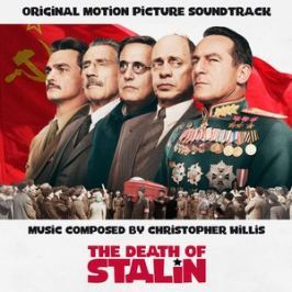 CD OST / Soundtrack : The Death Of Stalin (Willis Christopher)