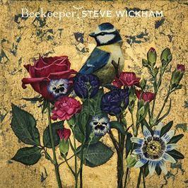 Steve Wickham : Beekeeper LP