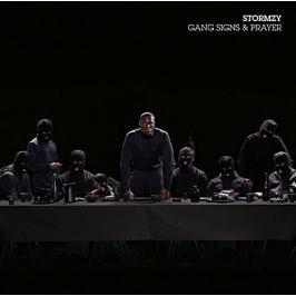 Stormzy : Gang Sings & Prayer LP