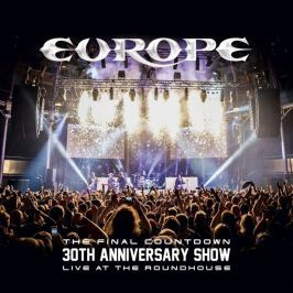 BRD Europe : Final Countdown 30th Anniversary Show (Live At The Roundhouse) CD+