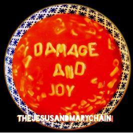 CD Jesus & Mary Chain : Damage And Joy