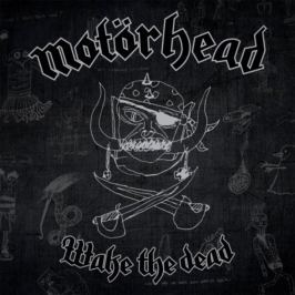 CD Motörhead : Wake The Dead 3