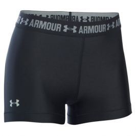 Under Armour Dámské šortky  HeatGear Armour Black, L