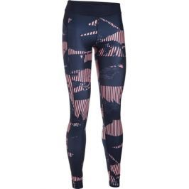 Under Armour Dámské legíny  HG Armour Printed Pink, S