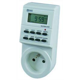 EMOS Časovač - digitální spínací zásuvka TS-EF1