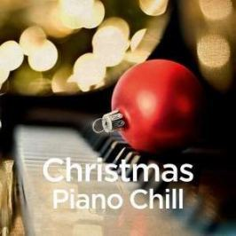 CD Michael Forster : Christmas Piano Chill