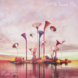 CD Moon Taxi : Let The Rocerd Play