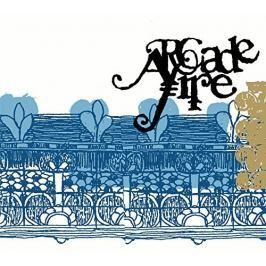 CD Arcade Fire : Ep