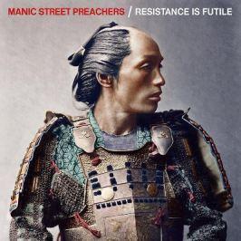 Manic Street Preachers : Resistance Is Futile   LP