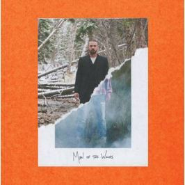 CD Justin Timberlake : Man Of The Woods