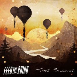 CD Feed The Rhino : Silence
