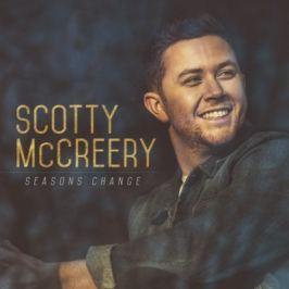 CD Scotty McCreery : Seasons Change