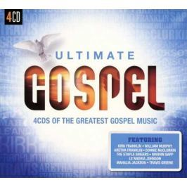 CD Ultimate ... Gospel