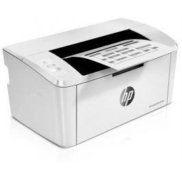 HP LaserJet Pro M15w - (19str/min, A4, USB, WiFi)