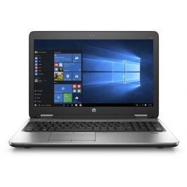 "Ntb HP ProBook 650 G3 i5-7200U, 4GB, 256GB, 15.6"", Full HD, DVD±R/RW, Intel HD 6"