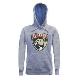 47 Brand Pánská mikina  Knockaround Headline NHL Florida Panthers, S