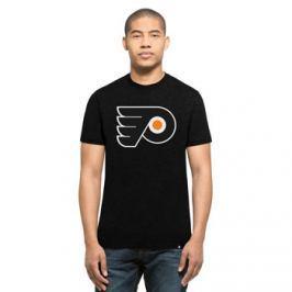 47 Brand Pánské tričko  Club NHL Philadelphia Flyers, M