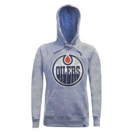 47 Brand Pánská mikina  Knockaround Headline NHL Edmonton Oilers, XL