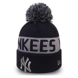 New Era Zimní čepice  Team Tonal Knit MLB New York Yankees