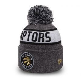 New Era Zimní čepice  Marl Knit NBA Toronto Raptors