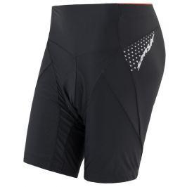 Sensor CYKLO RACE krátké dámské cyklistické kalhoty::S; Černá