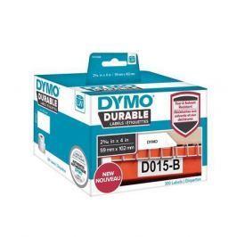 DYMO Přepravní štítky, odolné, 59 mm x 102 mm, krabička,