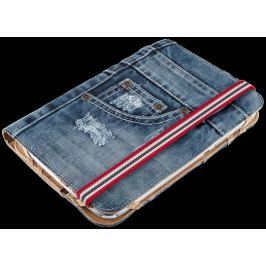 "TRUST Jeans Folio Stand 7-8"" tablets"