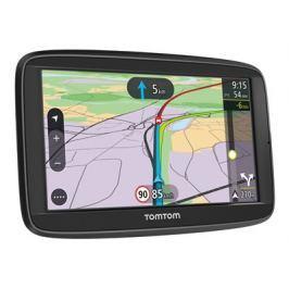 Tomtom Navigace  VIA 52 Europe LIFETIME mapy