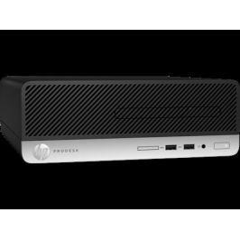 HP ProDesk 400 SFF G4 Quad-Core i5-7500 4GB 500GB DVD-RW Win 10 Pro 64