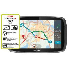 TOMTOM GO 610 WORLD Lifetime Maps+Traffic, GO 610 WORLD Lifetime Maps+Traffic