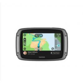 TOMTOM Rider 500, Europe, Wifi, LIFETIMEmapy (45 zemí)
