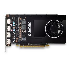 HP INC Nvidia Quadro P2000 5GB 4xDP