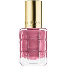 Loreal Paris Lak na nehty Le Vernis ? L`Huile By Color Riche (Nail polish) 13,5 ml 110 Crystal - prů