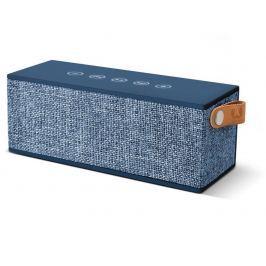 Fresh 'n Rebel FRESH ´N REBEL Rockbox Brick Fabriq Edition Bluetooth reproduktor, Indigo, indig