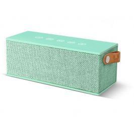 Fresh 'n Rebel FRESH ´N REBEL Rockbox Brick Fabriq Edition Bluetooth reproduktor, Peppermint, s