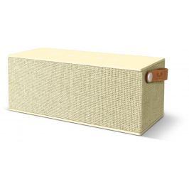 Fresh 'n Rebel FRESH ´N REBEL Rockbox Brick XL Fabriq Edition Bluetooth reproduktor, Buttercup,
