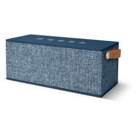 Fresh 'n Rebel FRESH ´N REBEL Rockbox Brick XL Fabriq Edition Bluetooth reproduktor, Indigo, in