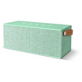Fresh 'n Rebel FRESH ´N REBEL Rockbox Brick XL Fabriq Edition Bluetooth reproduktor, Peppermint