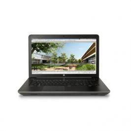 HP ZBook 17 G3 FHD/i7-6700HQ/16GB/256SSD/NV/VGA/HDMI/TB/RJ45/WFI/BT/MCR/FPR/3RSe