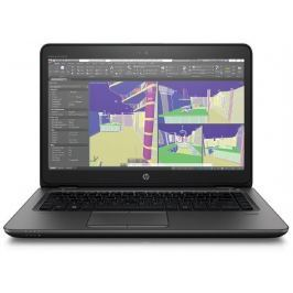"HP Zbook 14u G4 i5-7200U/8GB DDR4/500GB 7200 2.5""/14'' FHD/AMD Firepro W4190 2GB"