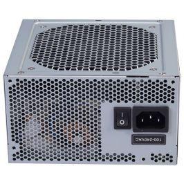 SEASONIC zdroj 650W SSP-650RT/ aktiv. PFC/  80PLUS Gold