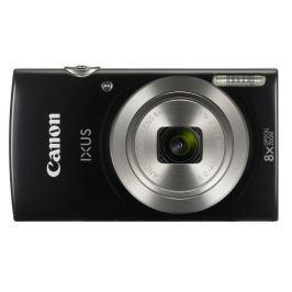 Canon IXUS 185 BLACK DIGIT.FOTOAPARÁT