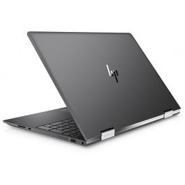 """HP INC HP Envy 15-bq004nc/AMD A12-9720P/8GB/256 GB SSD + 1TB/AMD HD/15,6"""" FHD Touch/Win"""